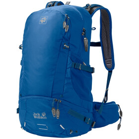 Jack Wolfskin Moab Jam 34 Plecak, electric blue